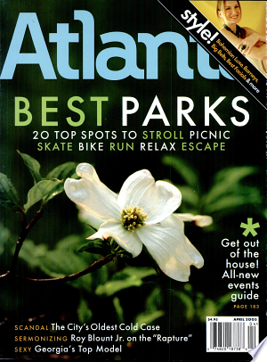 Atlanta+Magazine