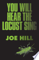 You Will Hear the Locust Sing Book