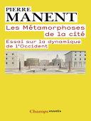 Les Métamorphoses de la cité Pdf/ePub eBook