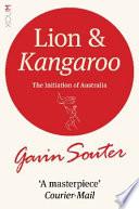 Lion Kangaroo