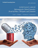Substance Abuse Mycounselinglab With Pearson Etext Access Card