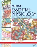 Cover of Netter's Essential Physiology