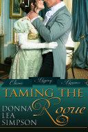 Taming the Rogue [Pdf/ePub] eBook