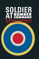 Soldier at Bomber Command