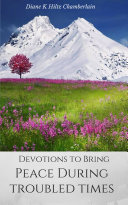 Pdf Devotions to Bring Peace During Troubled Times