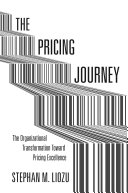 The Pricing Journey