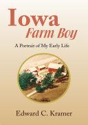 Iowa Farm Boy Book PDF