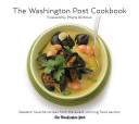 Washington Post Cookbook