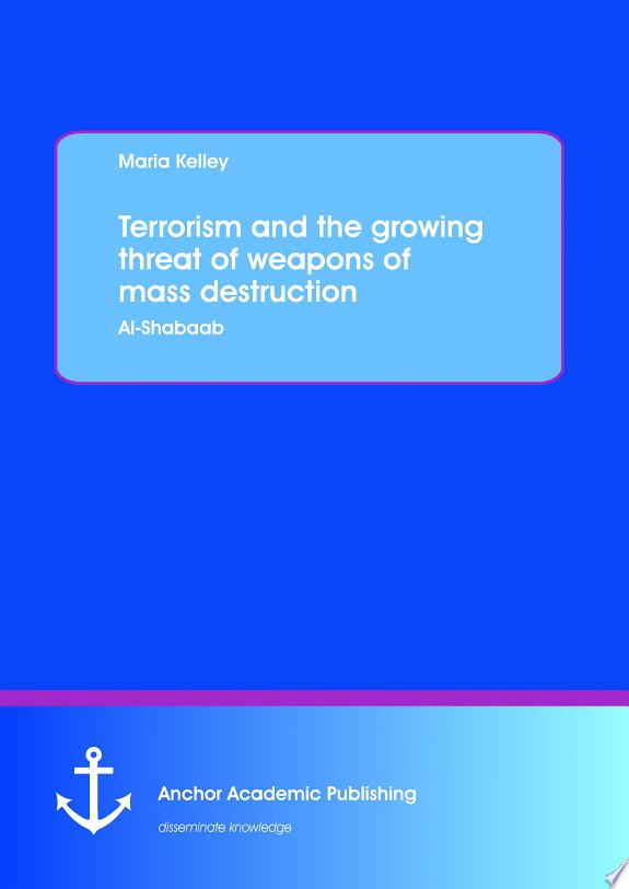 Terrorism and the Growing Threat of