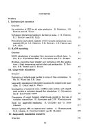Studying Turbulence Using Numerical Simulation Databases