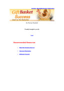 GiftBasetSuccess Content pdf