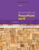 New Perspectives Microsoft Office 365 Powerpoint 2016 Comprehensive
