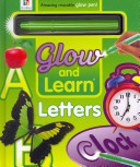 Glow And Learn Book