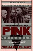 The Pink Triangle Pdf/ePub eBook