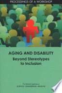 Aging and Disability