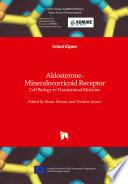 Aldosterone-Mineralocorticoid Receptor
