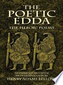 The Poetic Edda