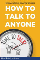 How To Talk To Anyone Book PDF