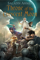 Pdf Throne of the Crescent Moon