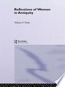 Reflections of Women in Antiquity Book