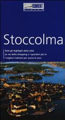 Guida Turistica Stoccolma. Con mappa Immagine Copertina