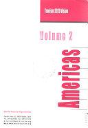 Tourism 2020 Vision  Americas Book PDF