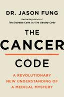 The Cancer Code Pdf/ePub eBook