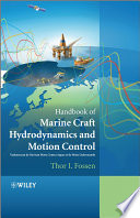 Handbook of Marine Craft Hydrodynamics and Motion Control Book