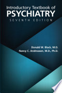 Introductory Textbook of Psychiatry, Seventh Edition