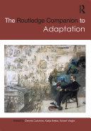 The Routledge Companion to Adaptation [Pdf/ePub] eBook