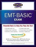 Kaplan EMT Basic Exam Book