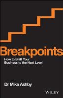 Breakpoints [Pdf/ePub] eBook