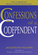 Confessions of a Codependent