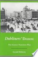 Dubliners  Dozen Book PDF