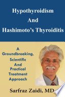 Hypothyroidism And Hashimoto S Thyroiditis
