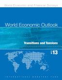 World Economic Outlook, October 2013