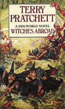 Discworld 12 Witches Abroad
