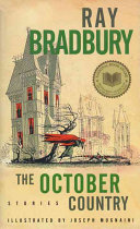 The October Country Book