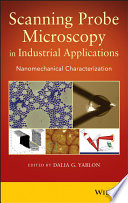Scanning Probe Microscopy  in Industrial Applications