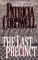 The Last Precinct Pdf/ePub eBook