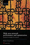 Wide Area Network Performance and Optimization