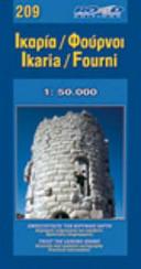 Ikaria   Fourni Book