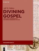 Divining Gospel [Pdf/ePub] eBook