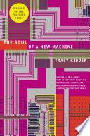 The Soul of A New Machine Book PDF