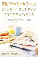 The New York Times Simply Sunday Crosswords