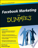 List of Dummies Marketing E-book