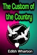 The Custom of the Country Pdf/ePub eBook