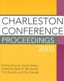 Charleston Conference Proceedings 2005