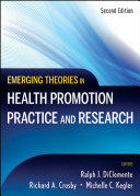 Emerging Theories in Health Promotion Practice and Research Pdf/ePub eBook