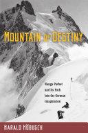 """""""Mountain of Destiny"""""""